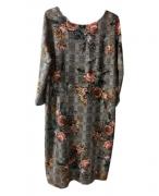 1271 Платье Разм: 46-54